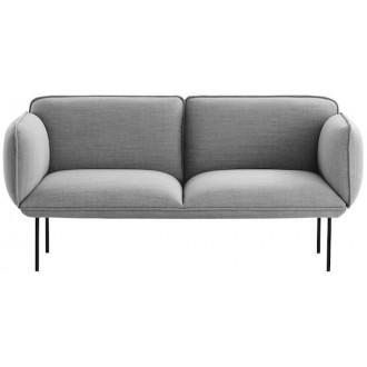2-seater sofa Nakki - Remix...