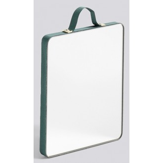 S, green - Ruban mirror