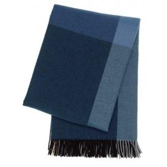 noir / bleu - plaid Colour...