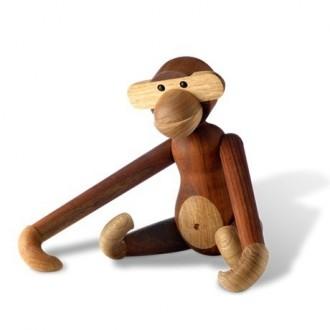 Medium - H28cm - monkey -...