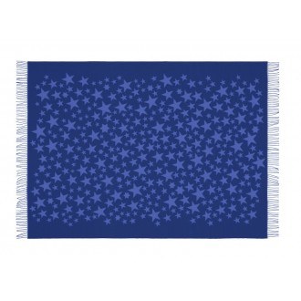 Stars - Girard Wool Blankets