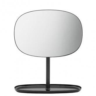 noir - miroir Flip