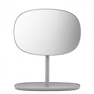 gris - miroir Flip