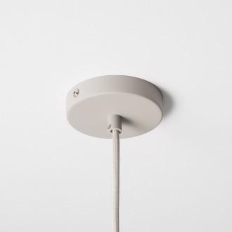 high - light grey socket -...