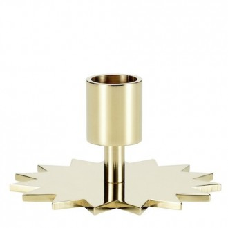 Star - Candle Holder